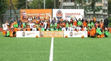 Prokopenko Football Fest