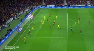 Смотреть футбол голы испании