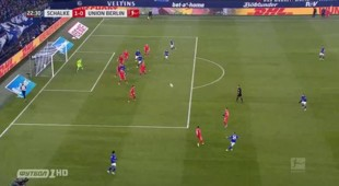 Шальке- 04 вердер. видео трансляция матча