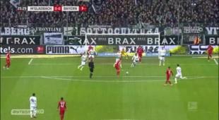 Бавария боруссия 1 тайм смотреть онлайн