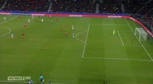 Смотреть онлайн трансляция футбола металлист байер