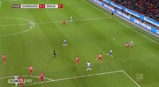 Смотреть футбол герта байер онлайн