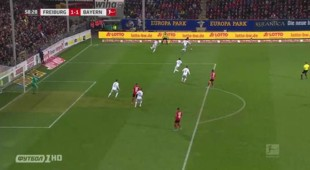 Смотреть онлайн футбол фрайбург_бавария