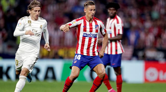 Статья футбол испании