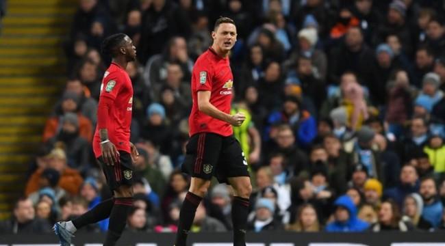 Манчестер сити манчестер юнайтед видео голов обзор матча