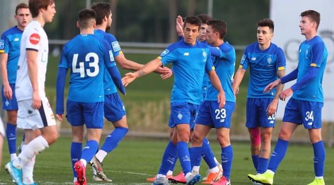 Показать прямую видео трансляцию футбола динамо киев боруссия