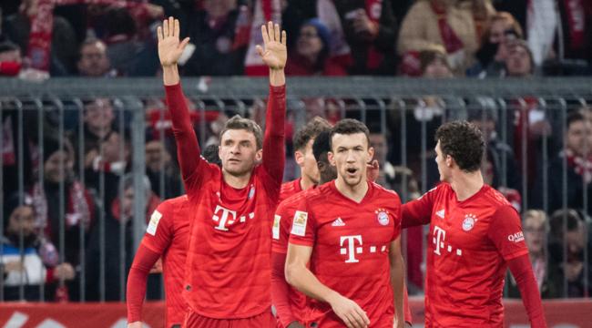 Футбол чемпионат германии кайзерслаутерн бавария смотреть онлайн