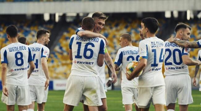 Видео трансляция матча динамо киев эвертон