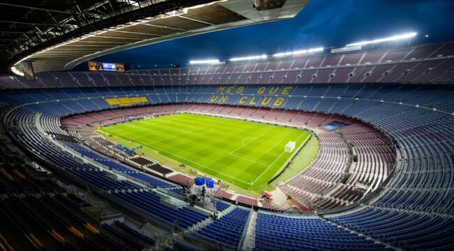 Barselona Dinamo Kogda I Gde Smotret Onlajn 04 11 20 Liga Chempionov 2020 2021 Telekanal Futbol