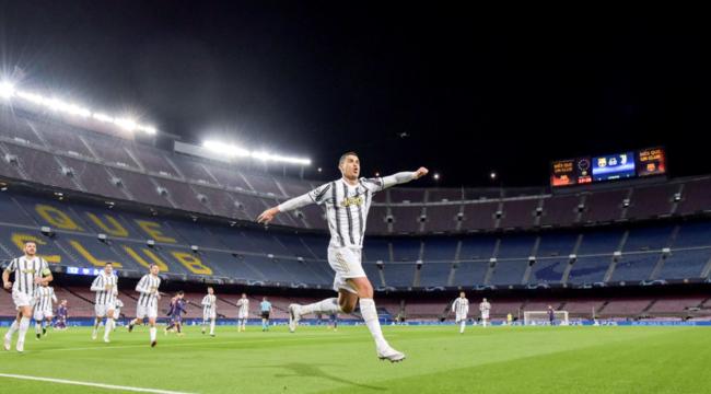 Футбол финал лч ювентус италия барселона испания смотреть