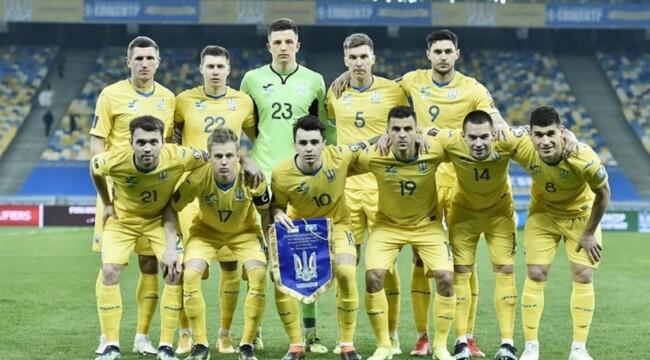 Україна Кіпр - стартові склади на контрольний матч 07.06.2021 - Телеканал Футбол