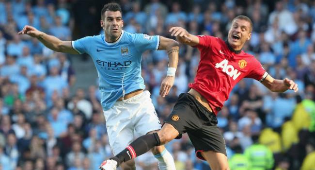 Манчестер ю ман сити канал футбол