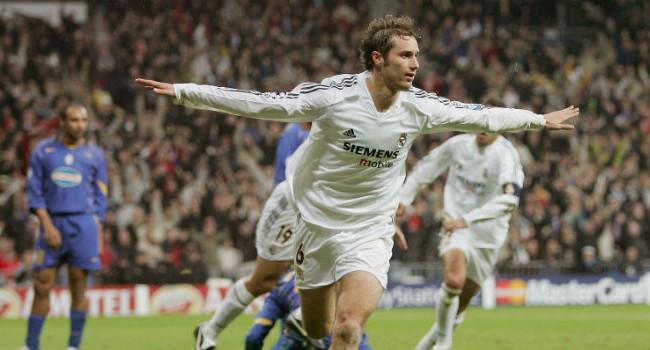 Реал ювентус 3 1 2002- 2003