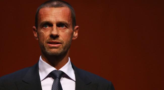 Очередные реформы в Лиге чемпионов. Новая идея от президента УЕФА