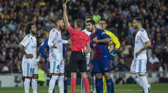 24 октября футбол испании