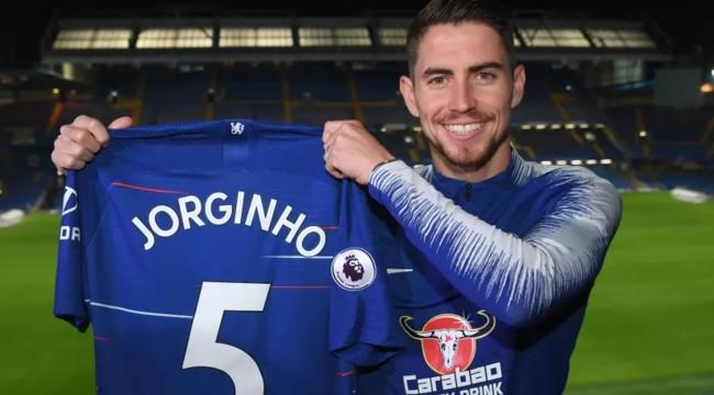 На футболке игрока Челси неправильно написали фамилию