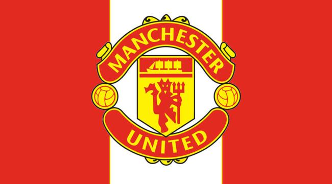 Логотип клуба манчестер юнайтед