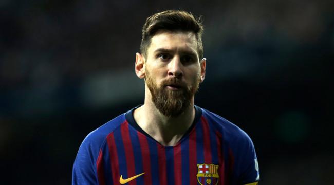 Видео футболиста месси против неймара