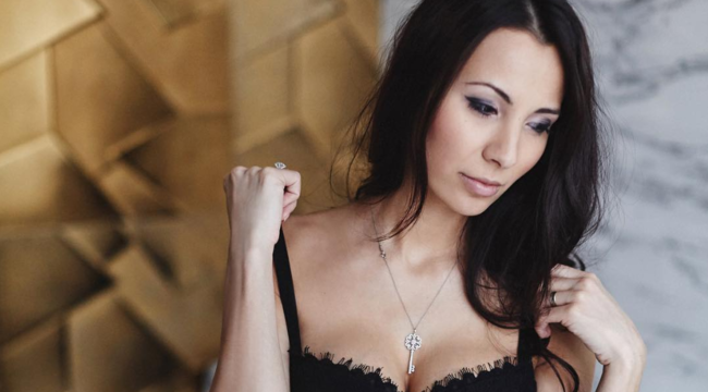 Андрей ярмоленко девушка