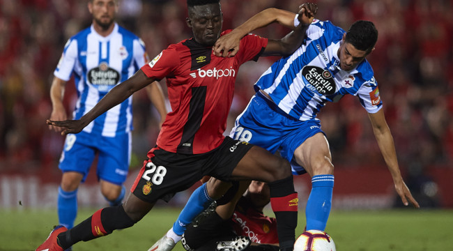 Антонио пратс испания футбол