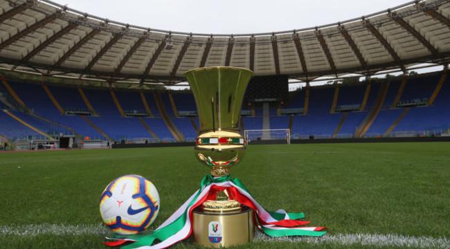 1/ 8 финала кубка италии, дженоа- ювентус