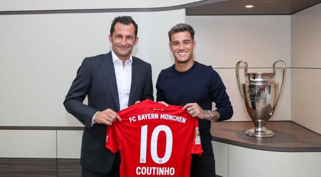 Бавария новости футбола