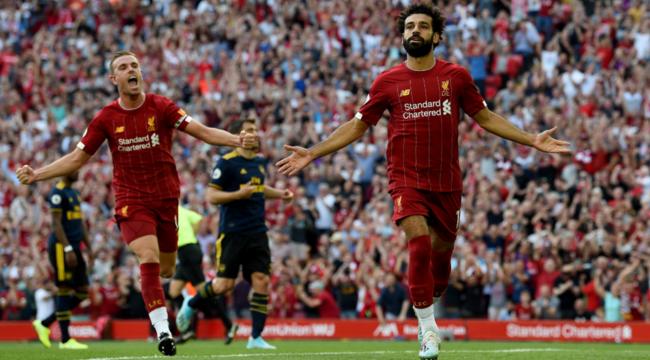 Прямая трансляция матча бернли ливерпуль