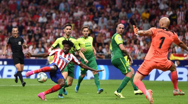 Футбол обзор 27 тура испании