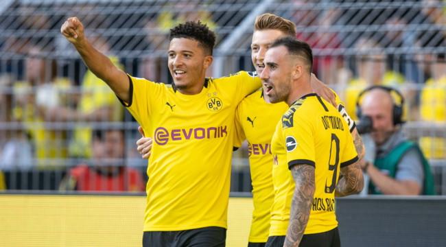 Футбол реал мадрид дортмунд боруссия прямая трансляция