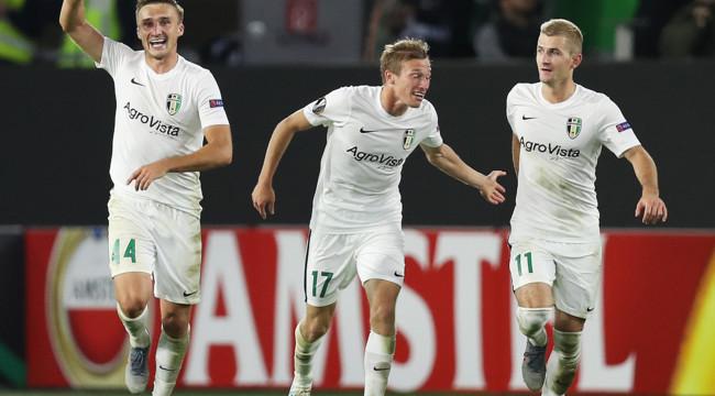Матч футбол 2 прямая трансляция реал вольфсбург
