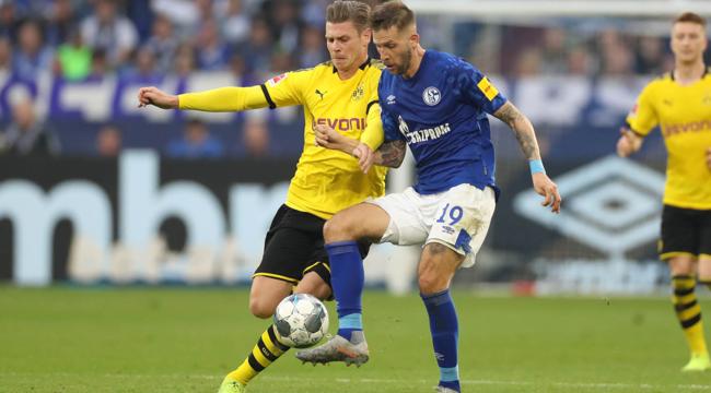 Дортмундская боруссия реал обзор матча