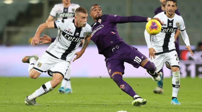 Футбол. лига чемпионов бавария германия фиорентина италия