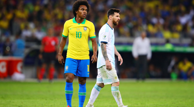 Бразилия испания футбол онлайн