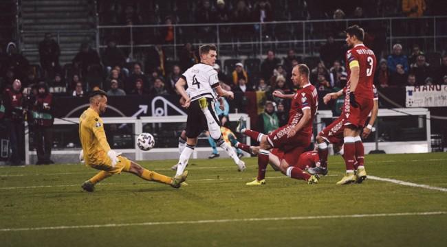 Немецкий футбол видео