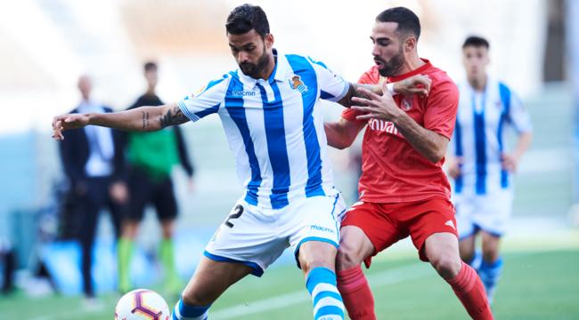 14 тур испании по футболу