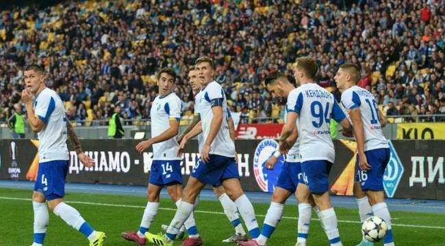 Смотреть онлайн матч динамо киев боруссия мёнхенгладбах