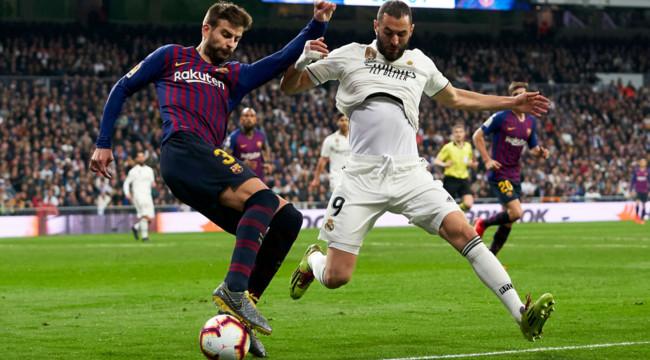 Барселона реал мадрид прямая трансляция футбол 1