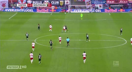 Реал вольфсбург прямая трансляция онлайн футбол 1
