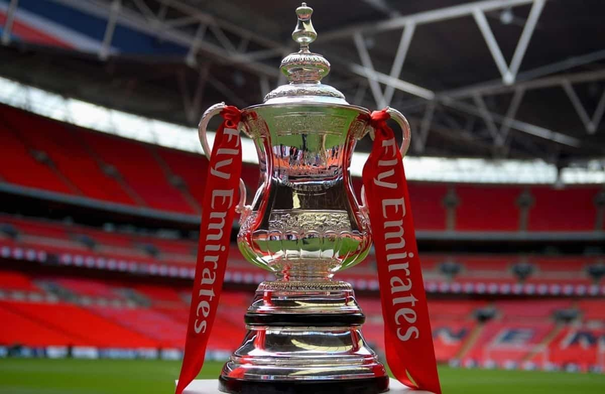 Манчестер юнайтед тоттенхам кубок лиги англии