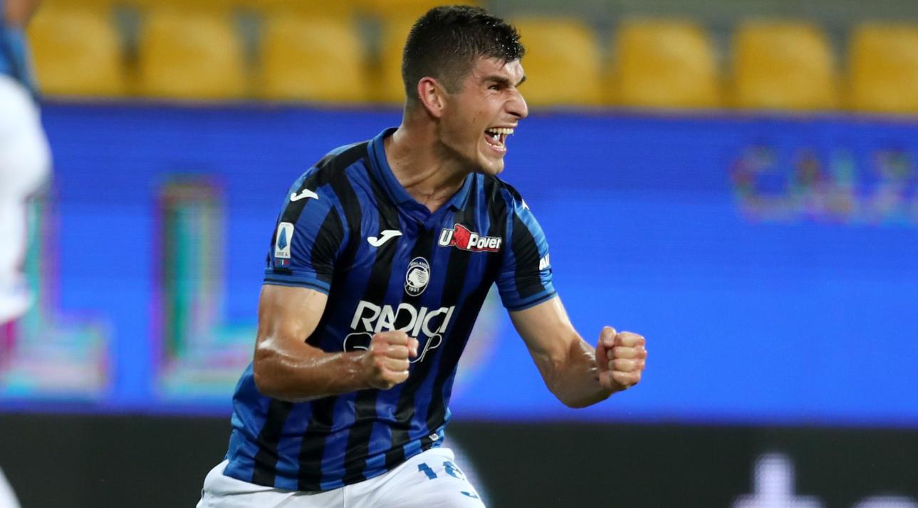 Аталанта - Фиорентина 3-0 - видео голов и обзор матча Серии А 13.12.2020 -  Телеканал Футбол