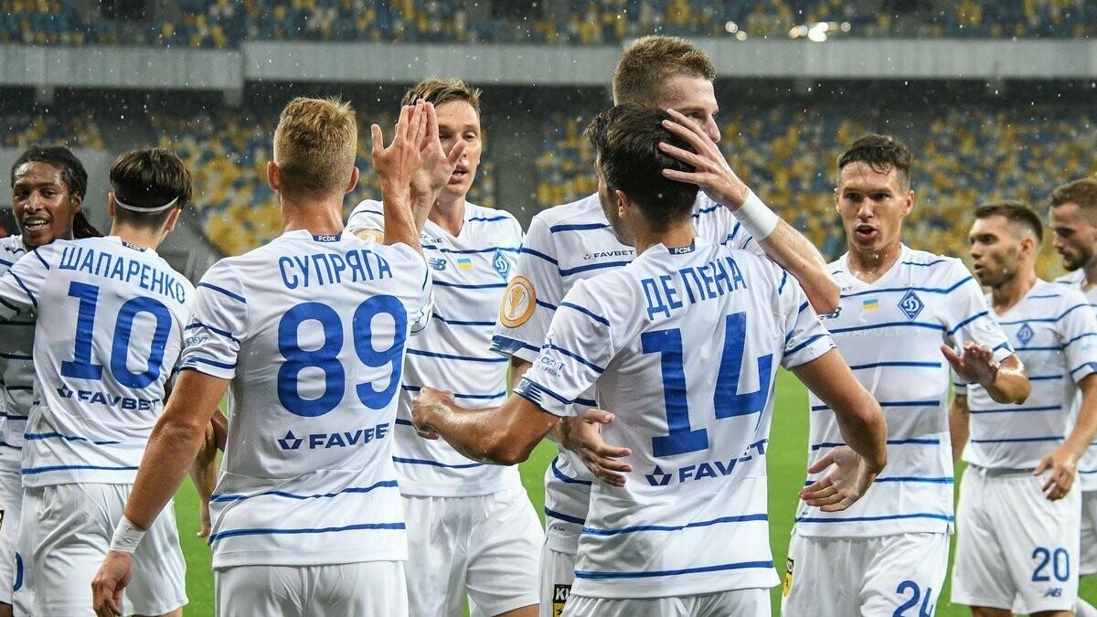 Dinamo Yuventus Kogda I Gde Smotret Onlajn 20 10 20 Liga Chempionov 2020 2021 Telekanal Futbol