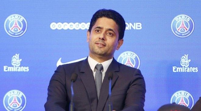 Я больше не хочу терпеть поведение звезд, сказал президент ПСЖ Нассер Аль- Хелаифи - Телеканал Футбол