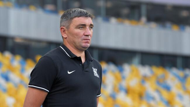 Руслан Костышин