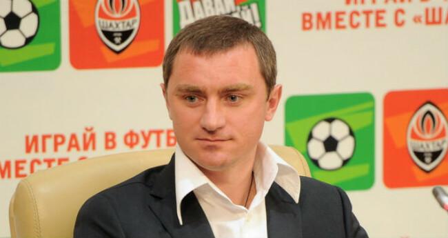 Андрей Воробей