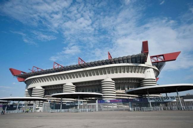 На матче Милан - Ювентус был установлен рекорд Кубка Италии