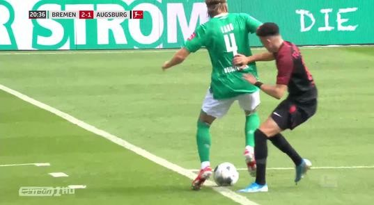 Смотреть онлайн футбол андерлехт- вердер