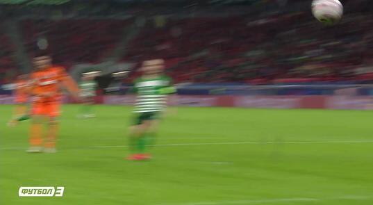 Ferencvarosh Yuventus 1 4 Obzor Matcha Liga Chempionov 04 11 2020 Telekanal Futbol